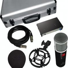 Microfon Studio Behringer T 47