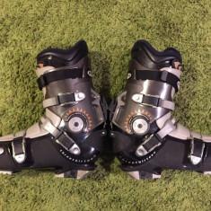 RAICHLE Boots snowboard de competitie cu legaturi Step In marime 44.5, 11, 30cm, Barbati