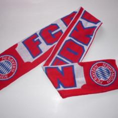 Fular fotbal copii - FC BAYERN MUNCHEN (Germania), De club