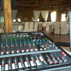 Mixer Yamaha MGP12x - Mixer audio