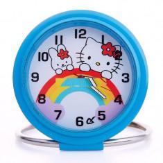 Ceas copii Disney Ceas desteptator copii ceas alarma copii ceas desene animate copii ceas hello kitty ceas hello kitty copii.MOTTO: CALITATE, NU CANTITATE