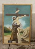 Tablou rastignirea lui Isus, reducere