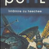 Frederik pohl - intalnire cu heechee ( sf ) - Roman, Nemira, Anul publicarii: 2009