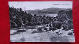 Carte Postala - RPR - Alb Negru - Calimanesti - Valea Oltului
