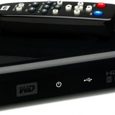 WD TV Media player Western Digital Full HD