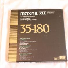 Banda Magnetofon Maxell XL-2