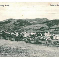 579 - Suceava, CAMPULUNG-MOLDOVENESC - old postcard - unused