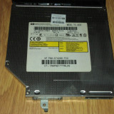 DVD-RW HP TS-L633 de pe HP G62