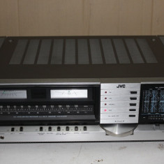 Amplituner JVC JR-S201 - Amplificator audio