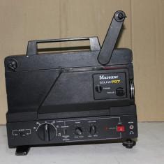 Proiector film 8mm MAREXAR 707