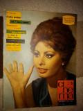 revista cinema mai 1964