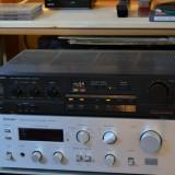 TECHNICS SU-V40 --VC 4 classAA - Amplificator audio, 41-80W