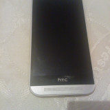 HTC One M8 Silver Nou
