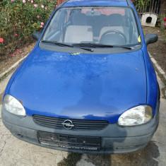 Dezmembrez Opel Corsa B 1.4 Benzina 1997 - Dezmembrari Opel