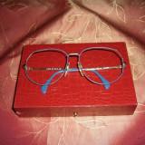Rama ochelari Silhouette, vintage, retro