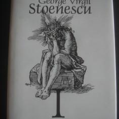 GEORGE VIRGIL STOENESCU - I poezii
