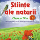 Stiinte ale naturii clasa a IV -a - Manual scolar, Clasa 4, Alte materii