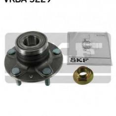 Radiator, racire motor VW PASSAT 2.0 - VAN WEZEL 58002119 - Radiator racire SKF