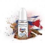 Havana Supreme e-lichid 10ml Flavourtec