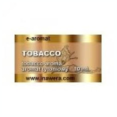 E-FLAVOUR Tobacco - 10ml
