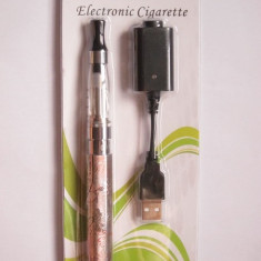 Blister eGo-T CE4 1100mah Q7 - Tigara electronica