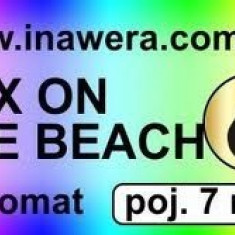 E-FLAVOUR - Sex on the beach - 7ml