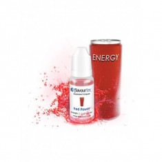 Lichid cu aroma Energizant Red Power 10ml Flavourtec - Lichid tigara electronica