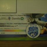 CSM Rm.Valcea-Fortuna Poiana Campina (01 noiembrie 2014)