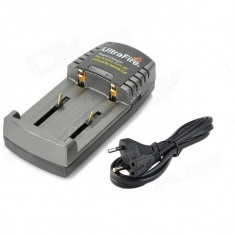 UltraFire WF-188 Incarcator rapid pentru baterii litiu 3.2V/3.7V/1.4V