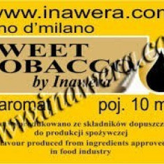 E-FLAVOUR Sweet Tobacco - 10ml