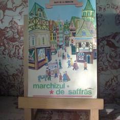 Jules de la Madelene - Marchizul de Saffras