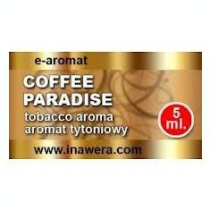 E-FLAVOUR - Coffee Paradise - 10ml - Lichid tigara electronica