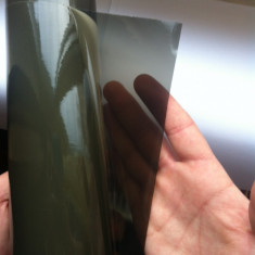 Folie stopuri / faruri / proiectoare - fumuriu inchis - ORACAL - 50 cm x 150 cm - Folii Auto tuning