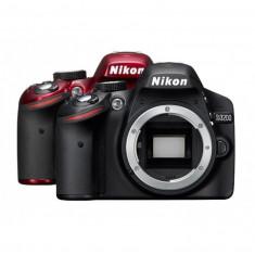 Nikon D3200 Body + Voucher 200 Lei - Aparat Foto Nikon D3200, Body (doar corp)