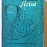 """""""PROBLEME DE FIZICA - Pentru admitere in invatamantul superior"""", Dorin Gheorghiu / Silvia Gheorghiu, 1975 - Teste admitere facultate"""