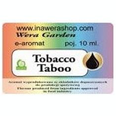 E-FLAVOUR TABACCO - Taboo - 10ml - Lichid tigara electronica
