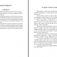 LUCRARE DE LICENTA FARMACIE – PRELUCRAREA LEVOTOTIROXINEI SUB FORMA DE COMPRIMATE - Carte Farmacologie