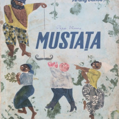 MUSTATA - Arany Janos - Carte poezie copii
