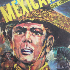 MEXICANUL - Jack London