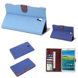 Husa Samsung Galaxy Tab S 8.4'' 8.4 T700 T705 + stylus, 8.4 inch