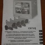SISTEM SUPRAVEGHERE CS71Q - Camera CCTV