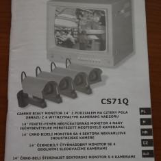 SISTEM  SUPRAVEGHERE  CS71Q