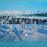 HOPCT 12574 NORVEGIA -IARNA IN NORVEGIA [ NECIRCULATA]