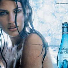 Davidoff Cool Water Woman - Parfum femeie Davidoff, Apa de toaleta, 100 ml, Floral