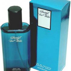 Davidoff Cool Water Man - Parfum barbati Davidoff, Apa de toaleta, 125 ml, Lemnos
