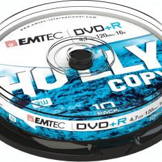 Blank DVD-R EMTEC