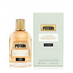 Parfum Dsquared Potion Woman - Parfum femeie Dsquared2, Apa de parfum, 100 ml, Lemnos