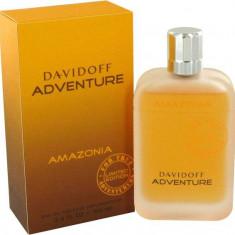 Davidoff Adventure Man - Parfum barbati Davidoff, Apa de toaleta, 100 ml, Lemnos