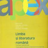 Limba si literatura romana, concepte operationale, teste pentru bacalaureat, Florin Ionita, Gheorghe Lazarescu, Adrian Savoiu, Florentina Samihaian