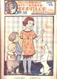 Revista Universul copiilor si al tineretului anul 1932 numarul 10